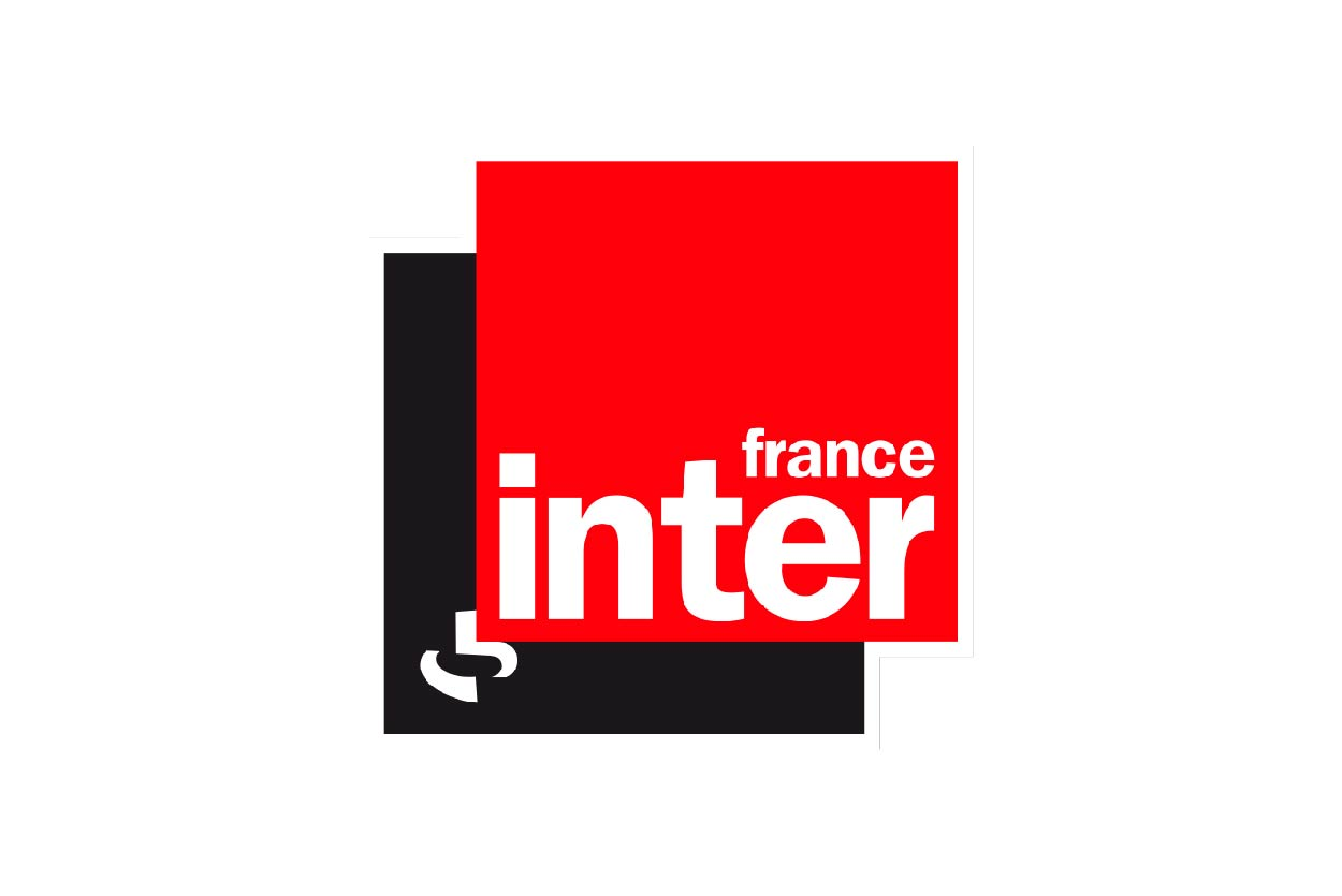 On parle de La Caverne chez France Inter